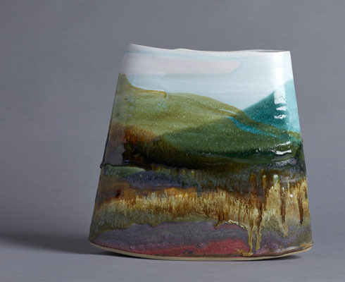 Penny Withers  Large Landscape