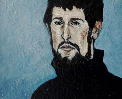 Self Portrait 1963