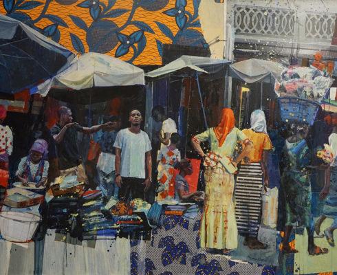The Price Cotonou