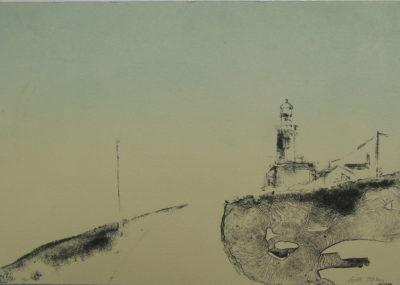 Arranhouse Island Lighthouse