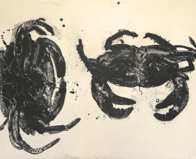 18 Crabs