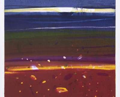 29 Lacken Pebbles 38Cm X 38Cm Paper Size 76Cm X 56Cm Monotypeweb