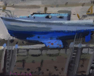 30 Blue Yacht Hard Standing 5499Web