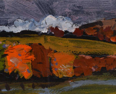 33 Hedgerows Clouds L Hill 5248Web