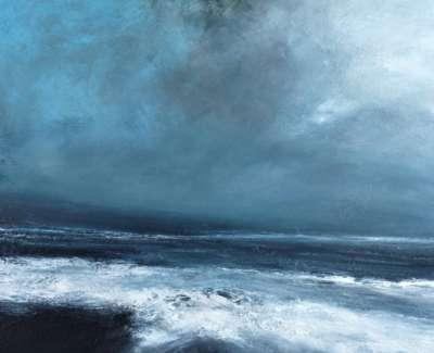 Bluemull Storm Yell