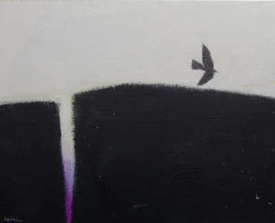 Andrew Squire Dawn Bird