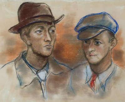 Durward And Gibb 1985
