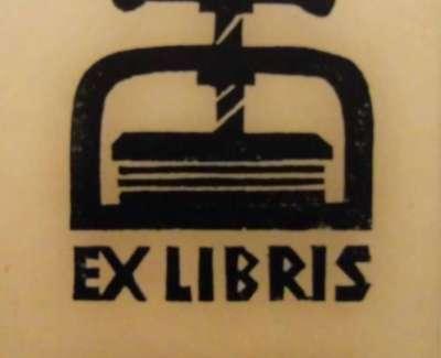 Ex Librisweb