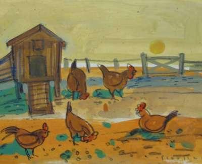Glen Scouller On The Farmweb