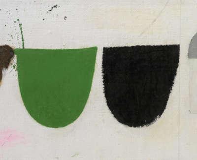 Green Cup Jb 124