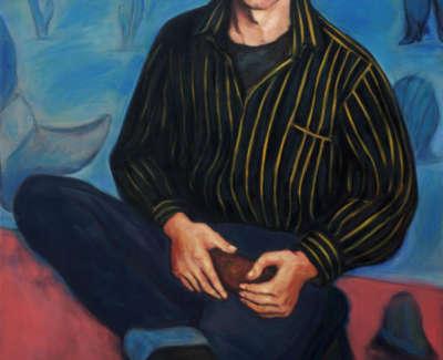 Henry Kondracki 1987
