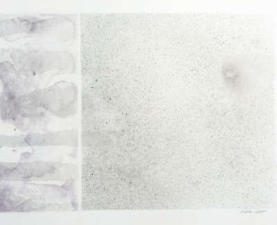 Inshore Waters  Watercolour On Board 37 X 49 Cm £850 00