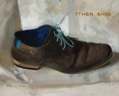 Ither Shoe  Oil On Board 20 X 28 Cm £1100 00