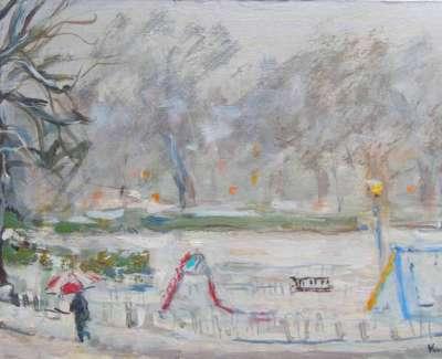 Kondracki Play Park Januaryweb