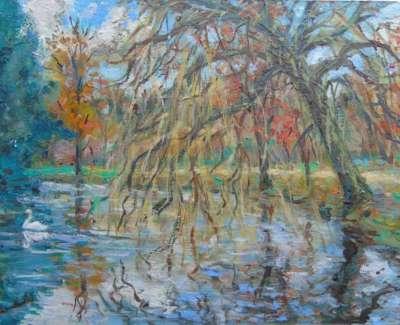 Kondracki Pond Botanicsweb