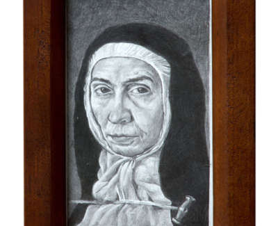 Madre Jeronima