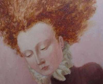 Mc Murrough She Was Dreaming When She Fellweb