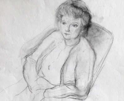 Muriel Spark 1984