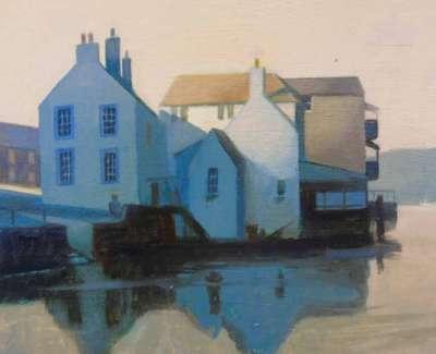 Neil Macdonald Harbour Kircudbrightweb