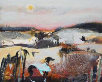 November Sun Fife 35 5 X 38Web