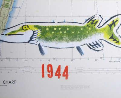 Pike Age Chart 1944