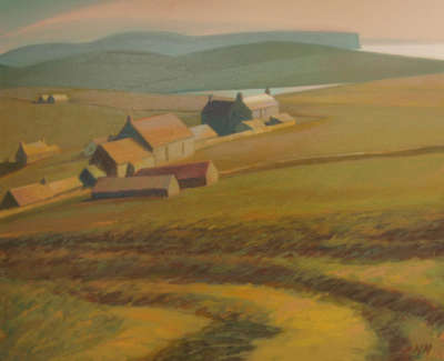 Quoyloo By Neil Macdonald