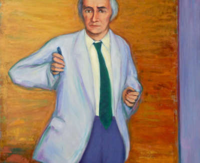 Richard Demarco 1988