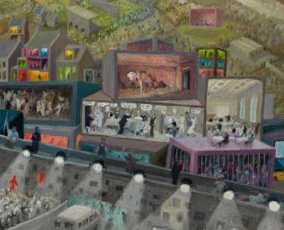 Robbie Bushe New Hadrians Wallweb