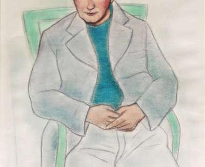 Robert Garioch 1978