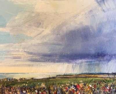 Sarah Carrington Fields By The Seaweb