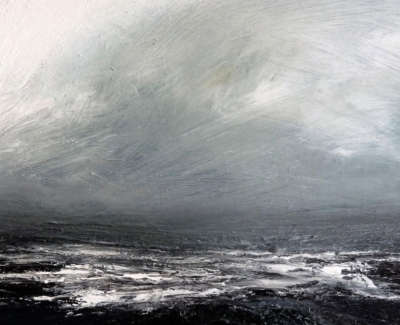 Storm Seas Scathness Mixe