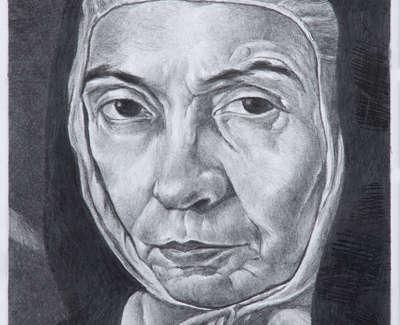 Study Xii La Venerable Madre Velazquez
