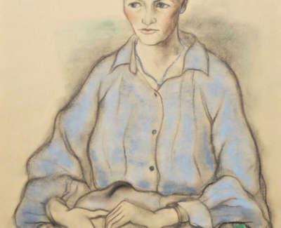 Susanne Dunbar 1980