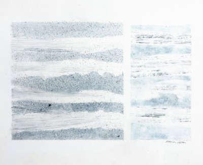 Swash  Watercolour On Board 37 X 49 Cm £850 00