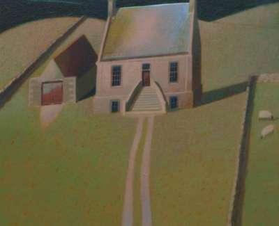 The Departure Of John Rae By Neil Macdonaldweb