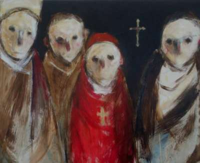 The Inquisitionweb