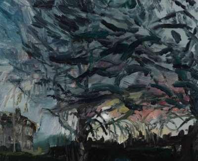 The Larktween Lght And Dark Web