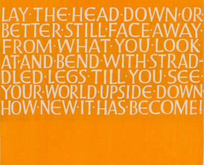 Upside Downweb