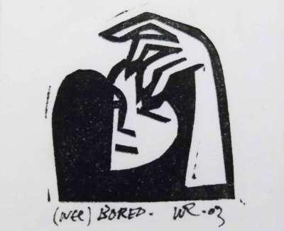 Wee Boredweb