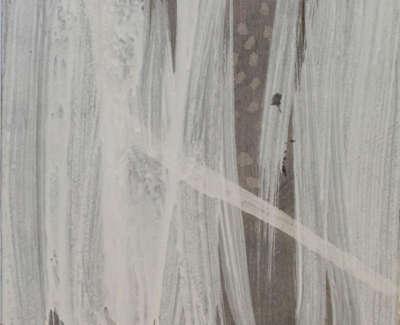 White Threads On The Mountainweb