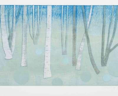Winter Wood No 2Web