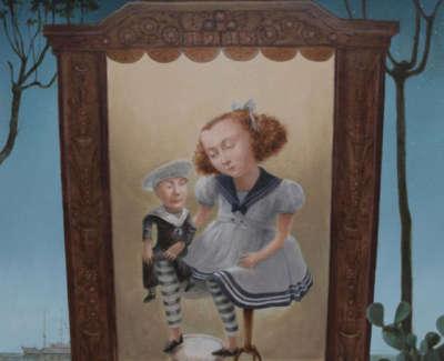 A Sailors Tale By Alice Mc Murrough