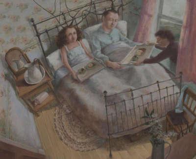 Full Scottish By Alice Mc Murrough