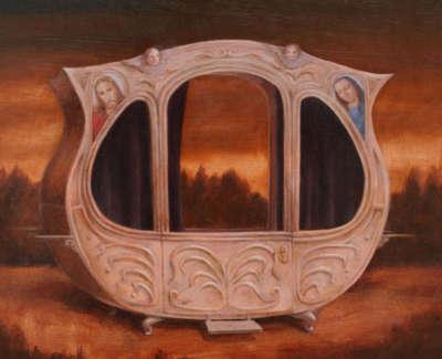 Lost By Alice Mc Murrough