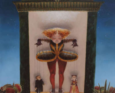 Unnatural Selection By Alice Mc Murough