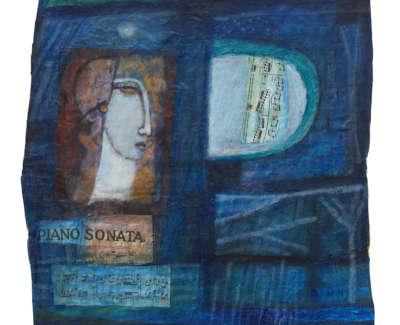 Bond  M 05  Moonlight  Sonata