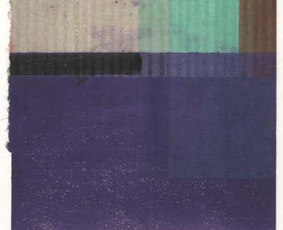 Purple Cut Out