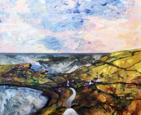 Ardmore Bay V 2