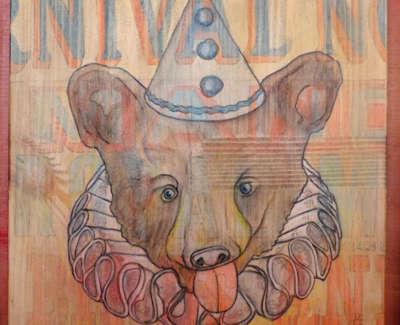 Bear Cub Copy