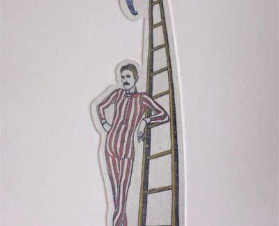 Elephant Ladder